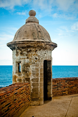 Old San Juan, Puerto Rico | by breezy421