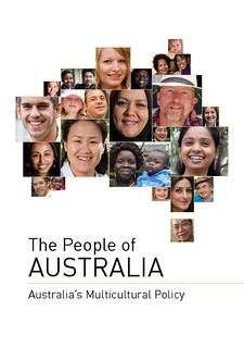 Australia's Multicultural Policy | by Senator Kate Lundy