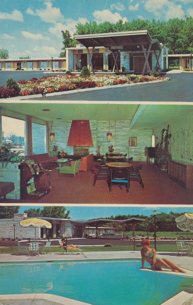 Gateway Motel - Utica, New York