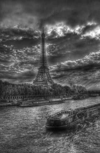 paris  (hdr) view large... | by ar.t