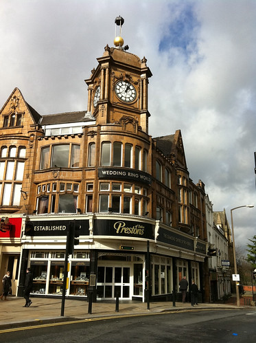 prestons of bolton an unenhanced version of the old