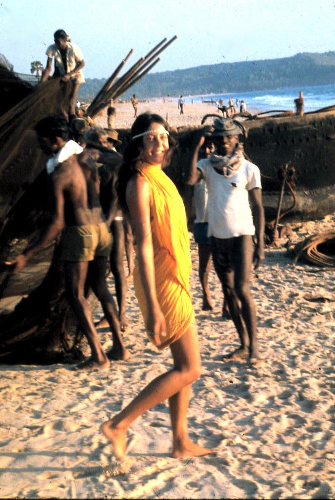 Goan Vintage 1971 72 Flickr