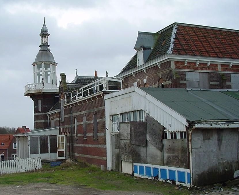 Bond Heemschut, Amsterdam THE NETHERLANDS