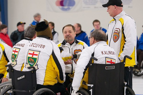 2011-03-27 Wheelchair Curling Day 7 _DSC5375 3388 | by seasonofchampions