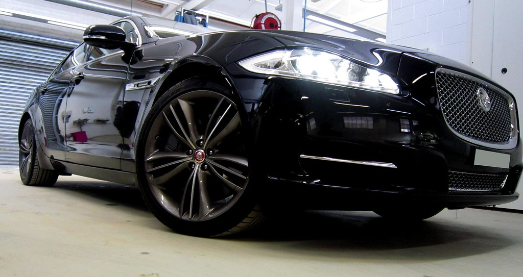 ... 2011 Jaguar XJ Supersport | By The National Roads And Motoristsu0027  Association