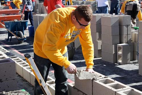 Jason shaw jason shaw titan masonry ltd calgary ab for America s best contractors