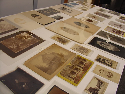 Vintage photographs | by Northeast Document Conservation Center