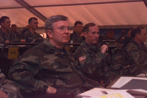 U.S Military Forces in Bosnia - Operation Joint Endeavor | by expertinfantry