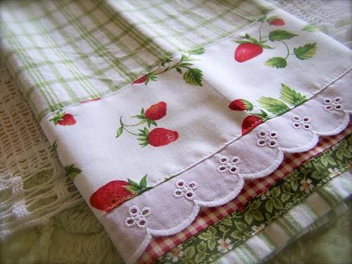 Kitchen Towel Set Sale