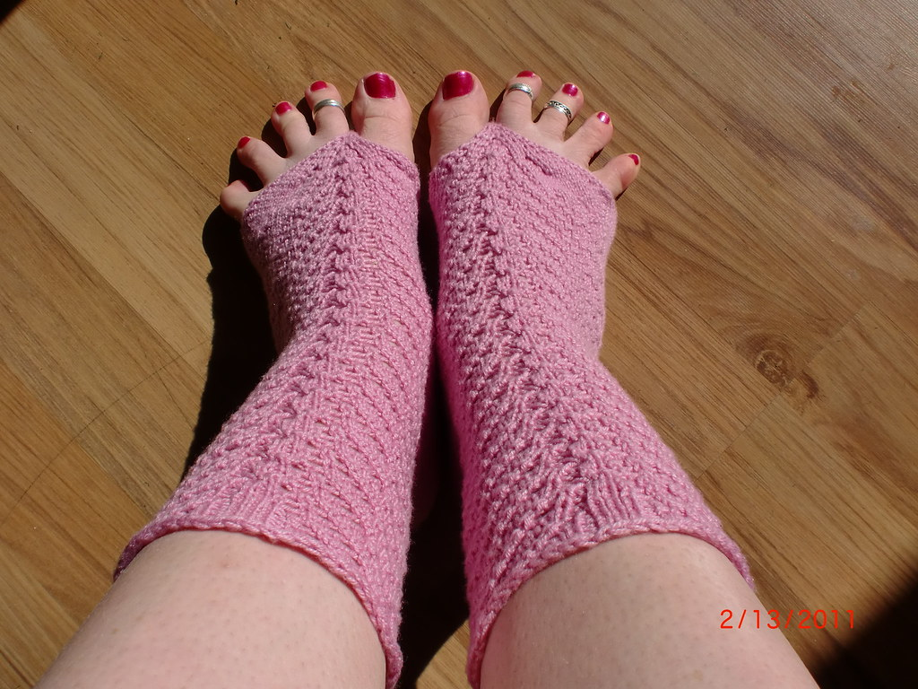 pretty toes finished 2 khaliladance flickr