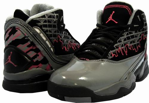 7f15bcbefee206 ... Air Jordan22-retro-(Black-grey)
