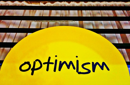 Bright Optimism | by Theen ...