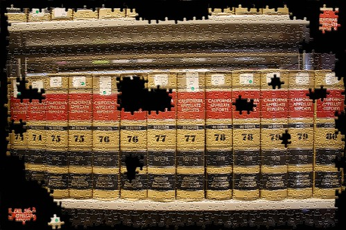 Legal Research: Putting the Pieces Together | by Sacramento County Public Law  Library