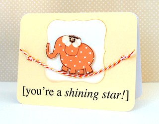 {you're a shining star!} | by Virginia L.