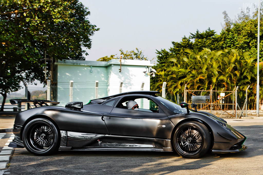 Pagani Zonda Absolute | - Icy J - | Flickr