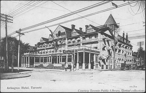 Motels In Hamilton Ontario