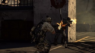 SOCOM 4: Co-op | by PlayStation.Blog