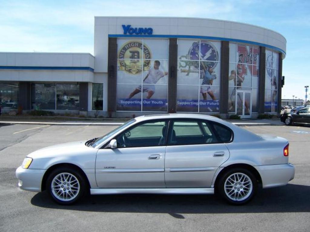 ... Subaru Legacy Young Chevrolet Layton Utah | By Young Chev Layton
