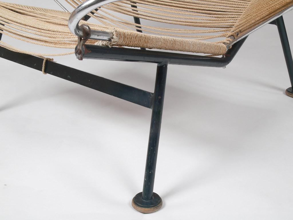 NL Hans Wegner Flag Halyard Chair | By HISTOIRE.NL