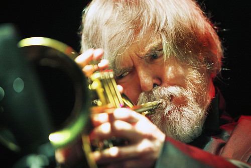 Tom Harrell by David Kawai | by Jazz Journalists Association