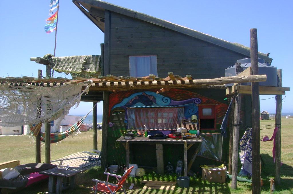 Casa Hippies : Casa hippie maría luz toyos flickr