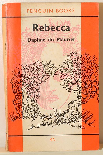 rebecca by daphne du maurier essay The use of foreshadowing and imagery in daphne du maurier's rebecca  view full essay more essays like this: imagery, foreshadfowing, rebecca  sign up to view.