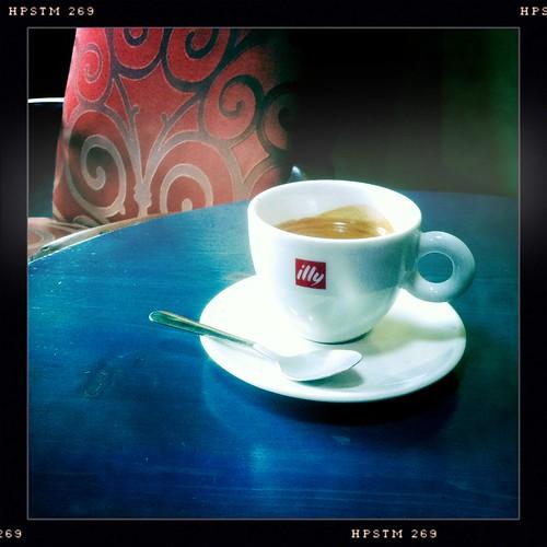 Portfolio Coffee Long Beach Ca