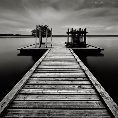 Wooden Jetty | by Billy Currie