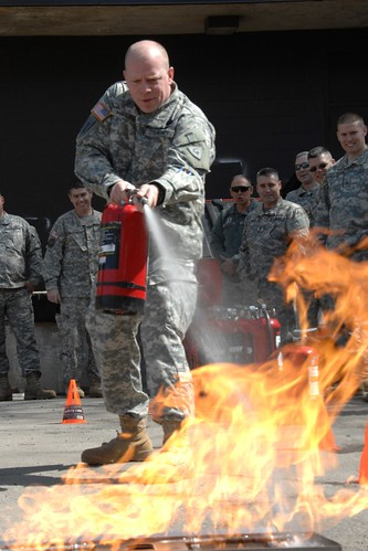 Safety School | by Ohio National Guard