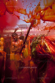 Holi Festival, India | by Jitendra Singh : Indian Travel Photographer