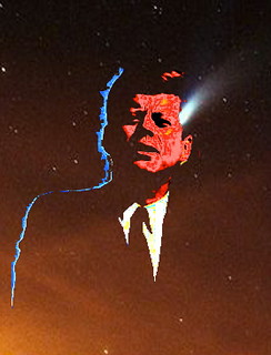 F Kennedy | by Humphrey King