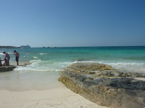 Little Stirrup Cay | by bunnygoth