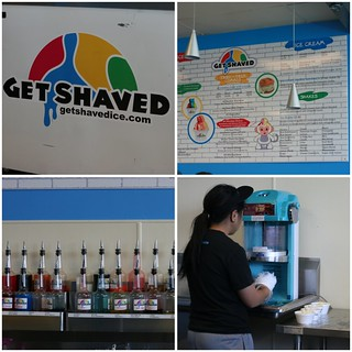 GetShaved Torrance Store Collage 1 | by Food Librarian