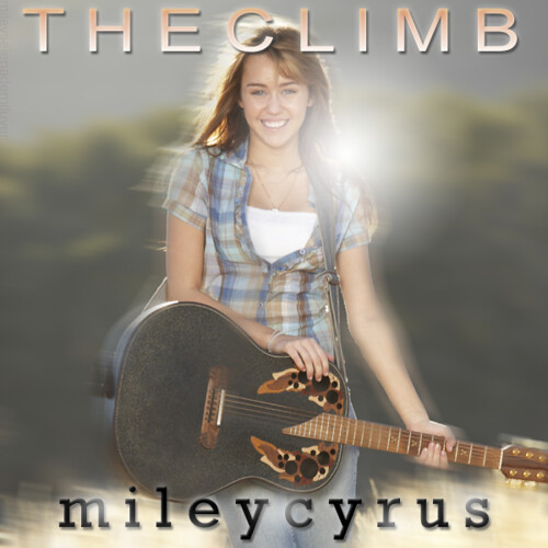 the climb miley cyrus Miley cyrus: the climb meaning tagged: inspirational songs | not giving up [suggest] climb but the view is great, she makes the audience become aware that they will be happy once they have achieved their dreams and goals, but looking at the journey that has got you there makes you.
