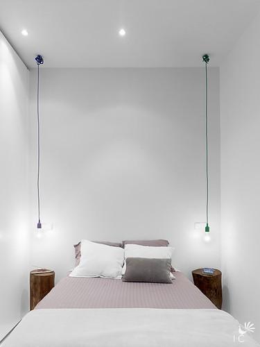 Apartamento en madrid vivienda mini apartamento en - Disenador de interiores madrid ...