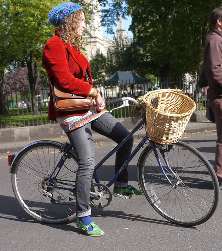 More Bristol Cycle Chic | by Bristolbikes