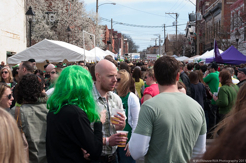 2011 Shamrock the Block | by Will Weaver
