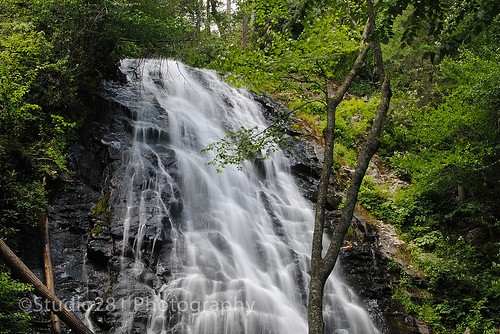 Crabtree Falls | by Studio281Photos