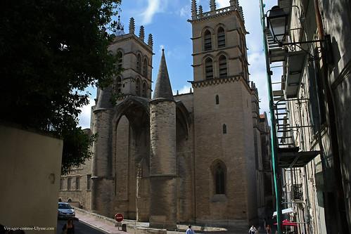 Montpeller Belle Ville