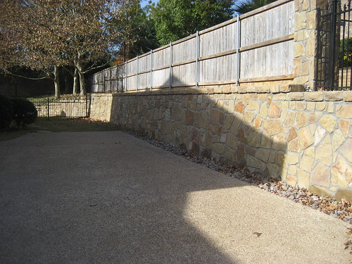 Dallas custom landscaping and stone work www for Landscaping rocks dallas