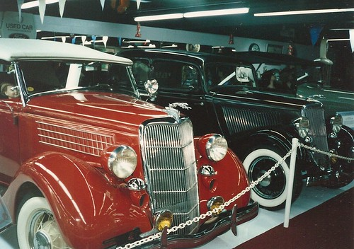 Music valley car museum nashville tn 2611 mcgavock pike for Musictown motor cars tennessee
