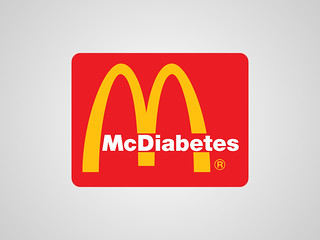 McDiabetes | by Viktor Hertz