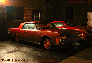 Sixty-Three Lincoln Continental | by sixty8panther