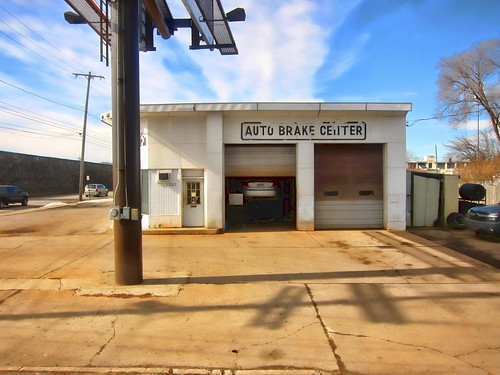 Auto Brake Center | by benft