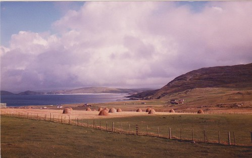 Island of Barra | by Norman Yates