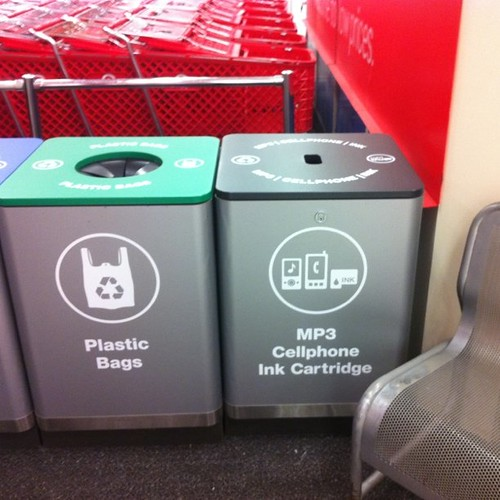 I didn't know iPod recycling was a big problem | by d00d