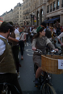 Tweed Run 2011 | by Eccentric Motion