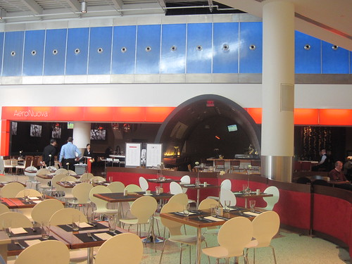 Jfk Terminal  Food Court