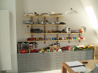 My new LEGO-room (1) | by Mad physicist