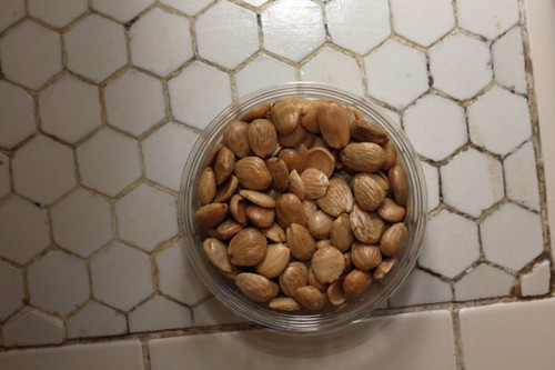 marcona almonds | by starting in december
